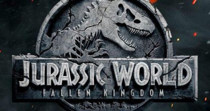 Jurassic World: Fallen Kingdom | A Kingdom of Dinos 39 Behind History