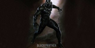 Blank Panther Trailer   Is there a hint about 5th Infinity Stone? 3 Behind History