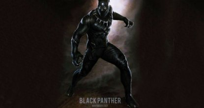 Blank Panther Trailer | Is there a hint about 5th Infinity Stone? 33 Behind History
