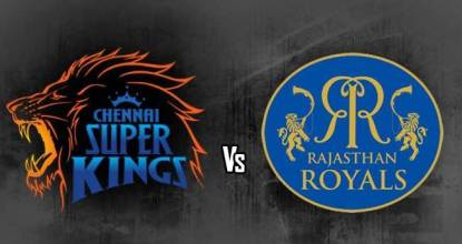 Rajasthan Royals vs Chennai Super Kings | 43rd Match | Dream11 Team 31 Behind History