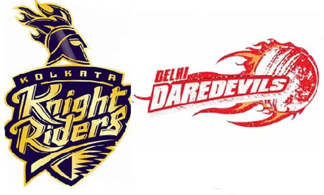 Kolkata Knight Riders vs Delhi Daredevils | 13th Match | Dream11 Team 1 Behind History