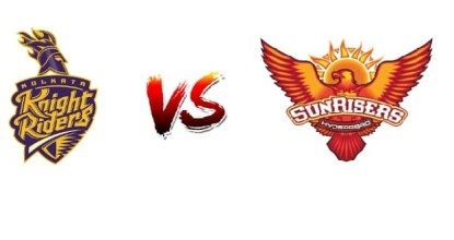 Sunrisers Hyderabad vs Kolkata Knight Riders | 54th Match | Dream11 Team 25 Behind History