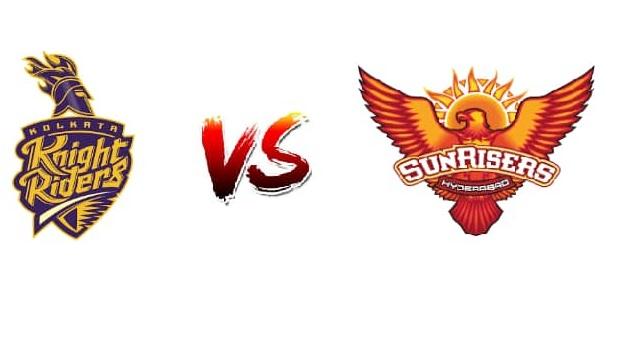 Sunrisers Hyderabad vs Kolkata Knight Riders | 54th Match | Dream11 Team 1 Behind History