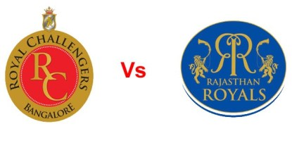 Rajasthan Royals vs Royal Challengers Bangalore | 53rd Match | Dream11 Team 26 Behind History