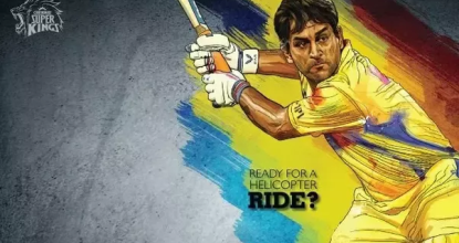 Dhoni Tops the List Again on this IPL 2018 21 Behind History