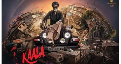 Kaala | 51% Rajini | 49% Pa Ranjith | Movie Review 23 Behind History