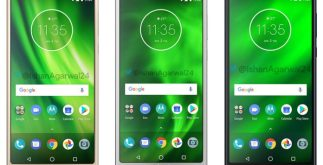 Moto G6 | Specification and Review 8 Behind History