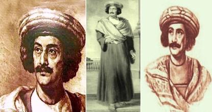 Raja Ram Mohan Roy – The Great Indian Social Reformer 39 Behind History