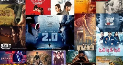 Best Tamil Movies of 2018 7 Behind History