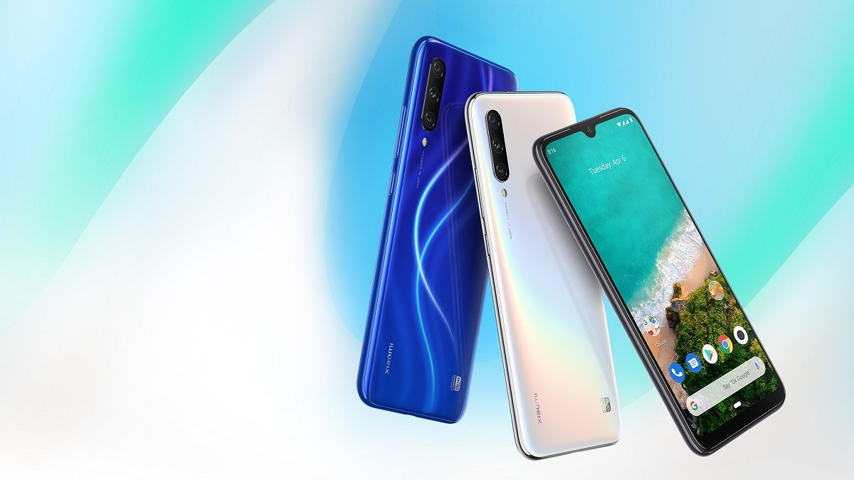 Xiaomi Mi A3 Specification 1 Behind History
