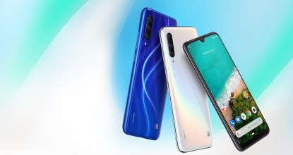 Xiaomi Mi A3 Specification 6 Behind History