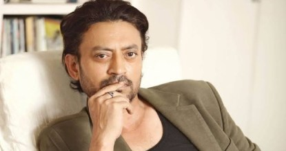Irrfan Khan passes away at the age of 53 in Mumbai Hospital 6 Behind History