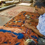 on-duty master weaver