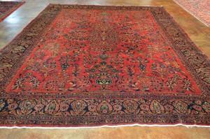 Quality Persian Rug