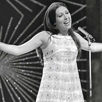 Massiel Eurovisión