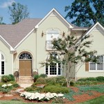 Wtsenates Exciting Ranch House Exterior Paint Colors In Collection 5305