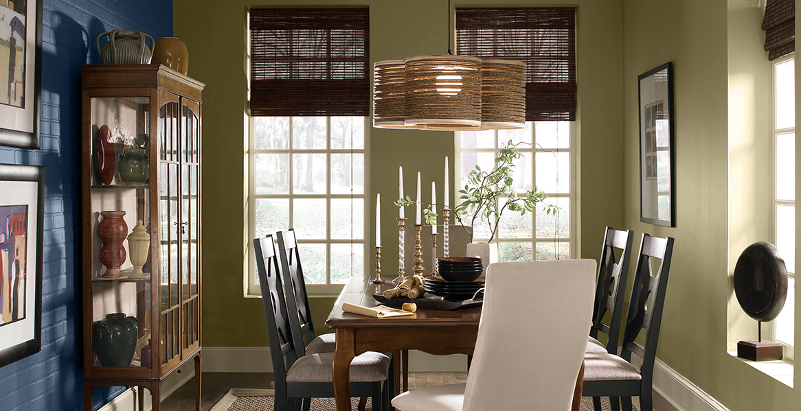 Dining Room Color Amp Design Inspiration Galleries Behr