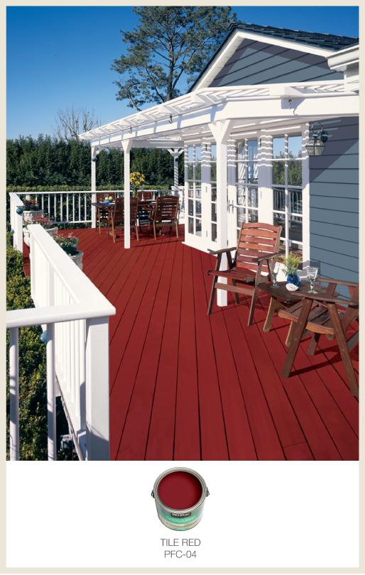 porch floor paint low lustre