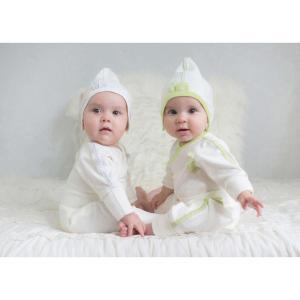 BC Baby Grow wraparound lifestyle