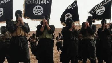 صورة ( 1600 ) مغربي أنضموا لتنظيم الدولة الإسلامية في سوريا و العراق