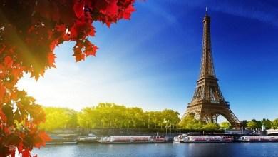 """صورة """"باريس"""" تسجل أعلى مستوياتها في الحركة السياحية"""
