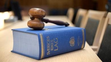 صورة السويد : الحكم بالسجن على أخوين لارتكابهما جرائم اغتصاب جسيمة بحق أطفال