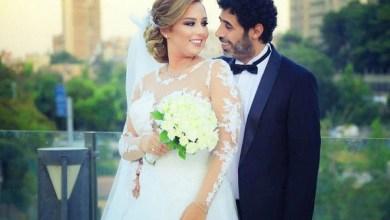 صورة نجوم من سوريا . . تزوجوا بعد قصة حب