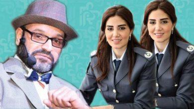 صورة إخلاء سبيل مسؤولة جرائم المعلموماتية سوزان الحاج وإحالتها للمحكمة العسكرية