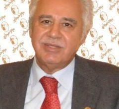 صورة زفزفات الفانتازيا و ألوان زخارفها في اشعار مظفر النواب..
