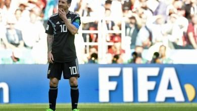 صورة ميسي يعيد برشلونة للانتصارات وينفرد بصدارة هدافي الدوري الإسباني.