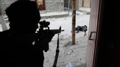 صورة صور من الموصل تتصدر جوائز عالمية في مسابقة للتصوير بهولندا