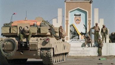 صورة الكشف عن أسرار المخطط الأمريكي الذي سبق غزو صدام للكويت