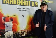 """صورة """"فهرنهايت 11/9"""" يحصد نجاحات باهرة في عرضه الأول"""