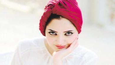 صورة شهد الرواي بين خمسة نجوم عرب على عرش الفن والثقافة والترفيه