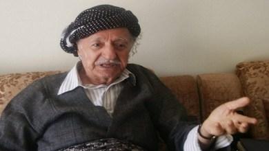 صورة عزيز محمد السكرتير الاسبق للجنة المركزية للحزب الشيوعي العراقي في سطور / ح 8