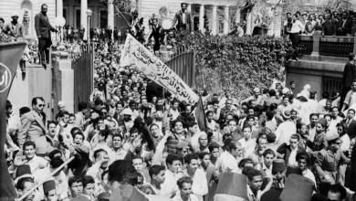 صورة مقال و بصراحة …. حديثي هذا موجه لأطراف الحركة الوطنية والقومية في الوطن العربي.