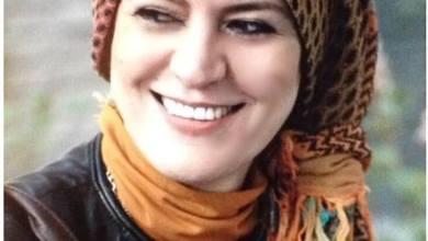 صورة دنيا الفيلالي / القاهرة