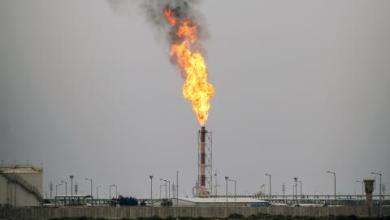 """صورة شركة نفط أمريكية تسحب 30 مهندسا من العراق كـ""""إجراء احترازي"""".. و البحرين تدعو رعاياها إلى المغادرة الفورية ايظاً"""