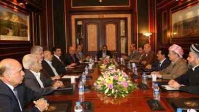 صورة حين يغيب الحوار عن السياسة … يتوقف العقل عن العمل! المسألة الكردية نموذجاً