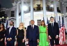 صورة نيويورك تايمز: مؤتمر الحزب الجمهوري تجنب السياسة الخارجية لعدم تحقيق ترامب إنجازات كبيرة