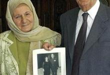 صورة قيس يستذكر رحيل والده عبد الرحمن عارف: التسامح أعلى مراتب القوة.