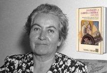 صورة الشاعرة التشيلية غَابريِيلاَ مِيسْترَال: من مُعلمة في مدرسة ابتدائية إلى جائزة نوبل في الآداب.