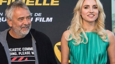 صورة التحقيق مع المخرج الفرنسي لوك بيسون مجدداً في قضية اغتصاب ممثلة