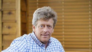 صورة انتحار رجل أعمال امريكي .