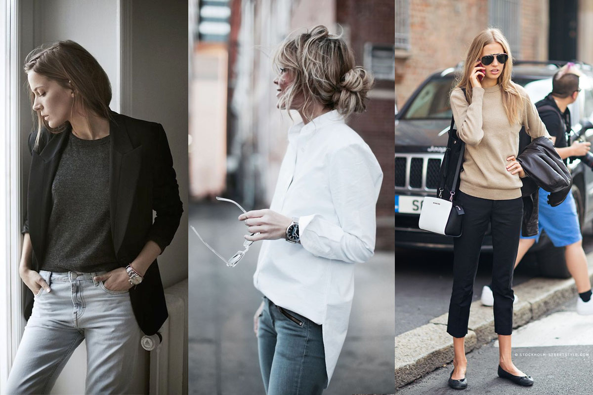 Achieving Effortless Style Important Do S And Dont S