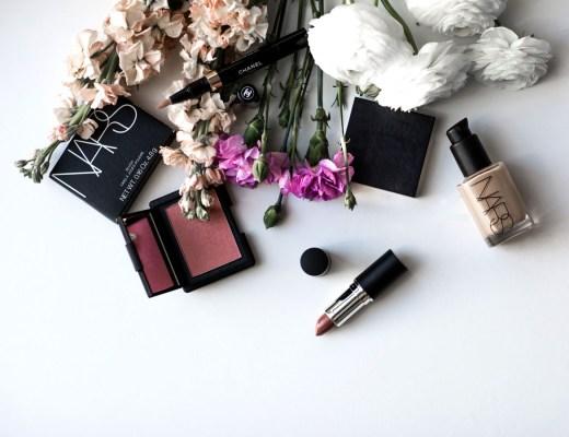 Effortless Makeup Look in 5 Steps