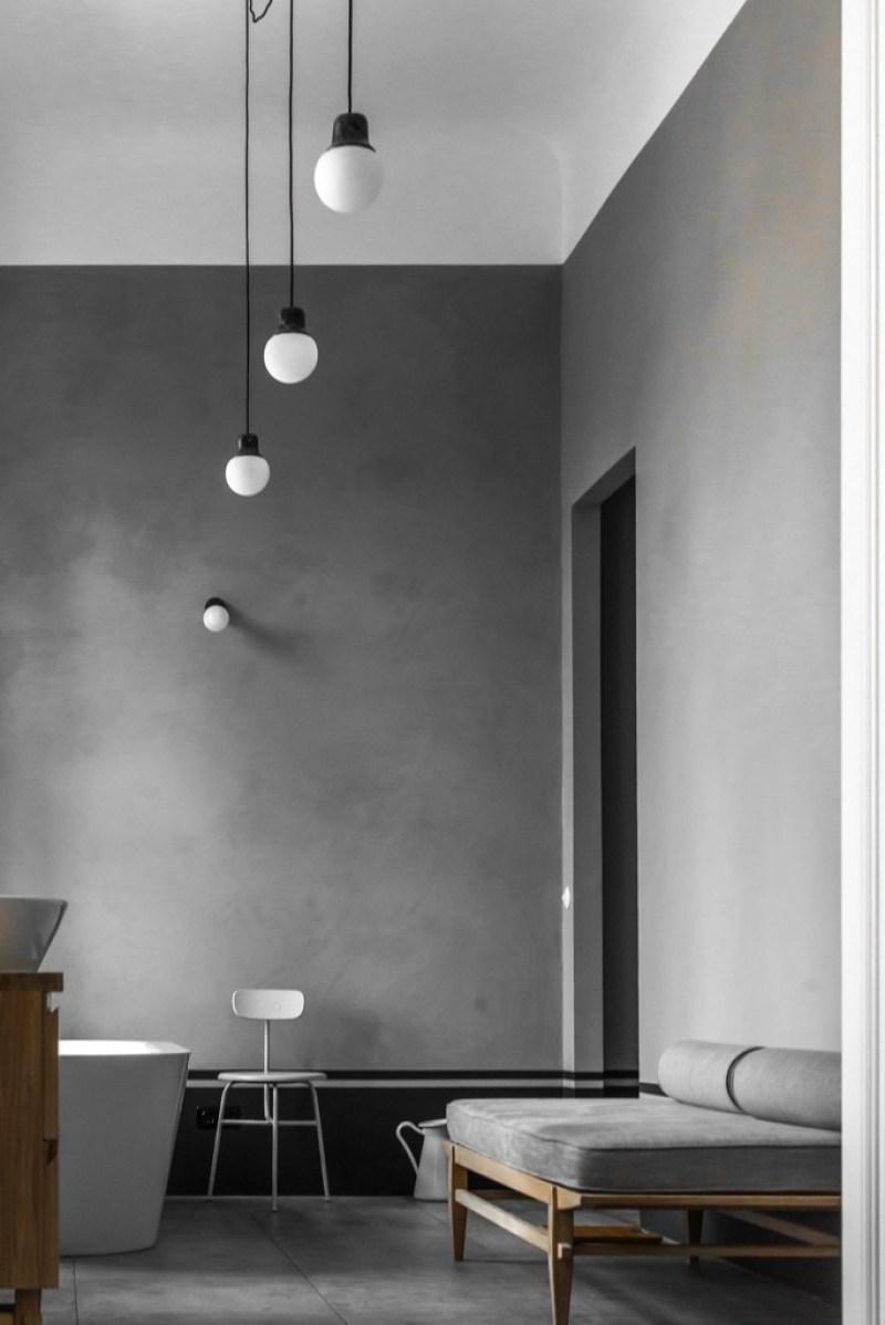 50s Bathroom Design Ideas