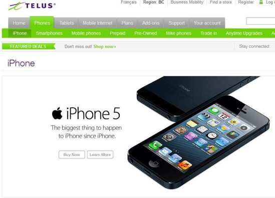 How to Factory IMEI Unlock Canada Telus Mobility or Koodo iPhone for
