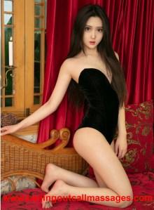 Diane - Beijing Escort
