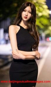 Jessica - Beijing Escort